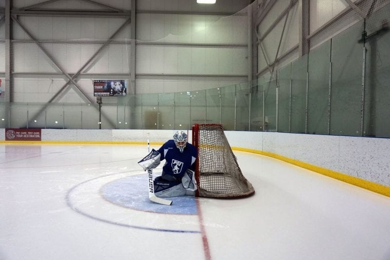 Tight Angle Save Selections Women S Hockey Life