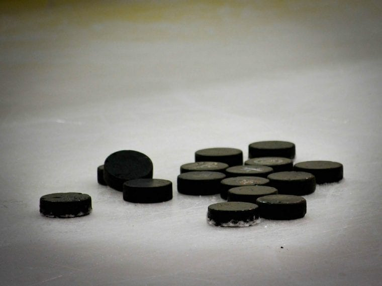 5 tips to start playing hockey