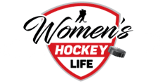 Women's Hockey Life logo