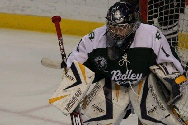 Lauren Patterson | Philadelphia - Women's Hockey Life