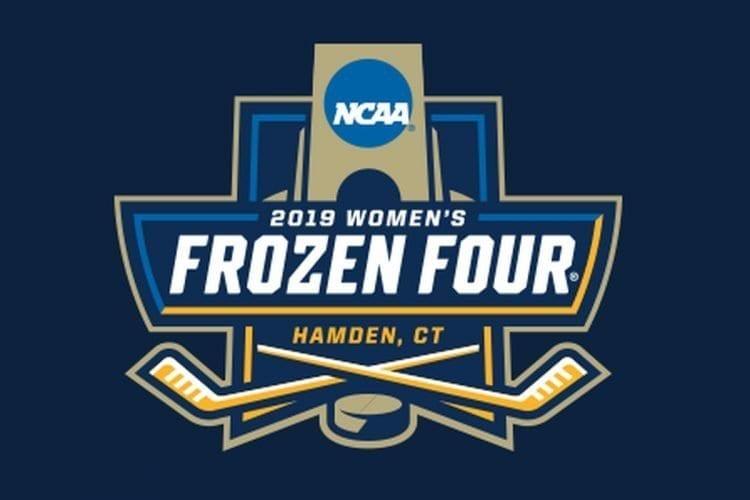 2019 NCAA Women's Frozen Four Hockey