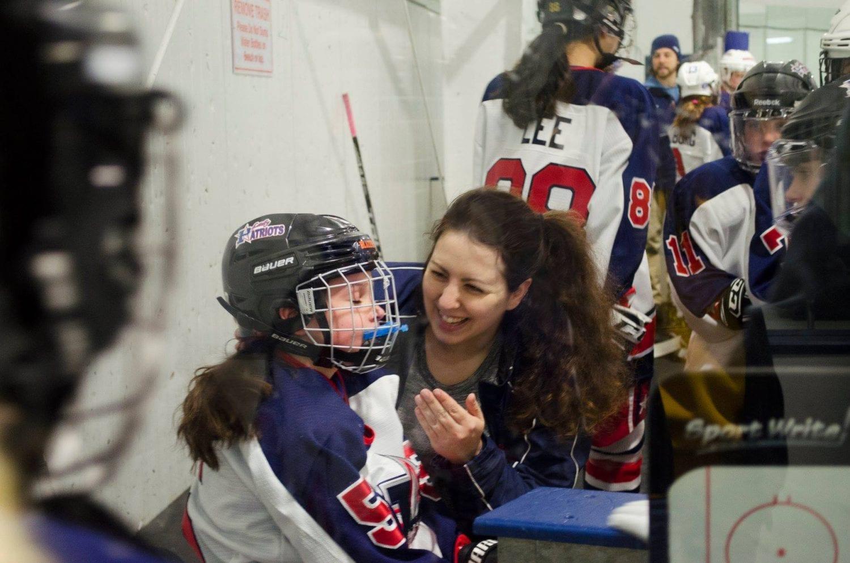 Lauren Patterson WHL Ambassador