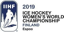 2019 IIHF Women's World Championship