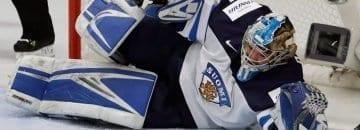 Noora Raty IIHF Women's World Championships