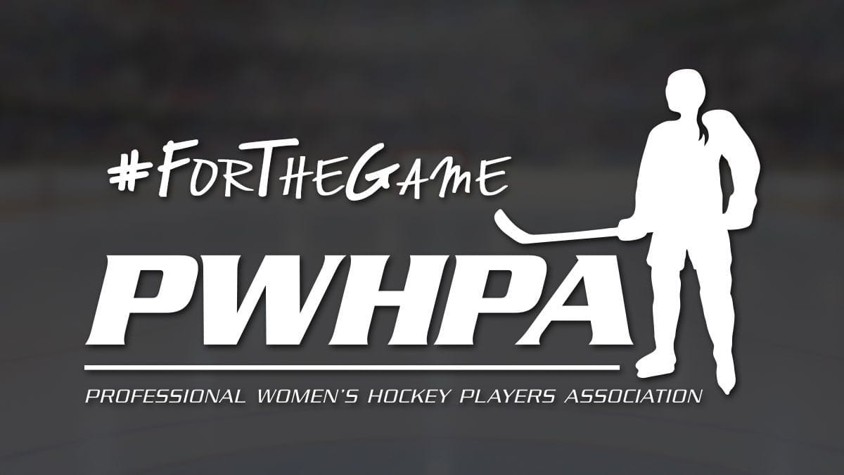 PWHPA formed