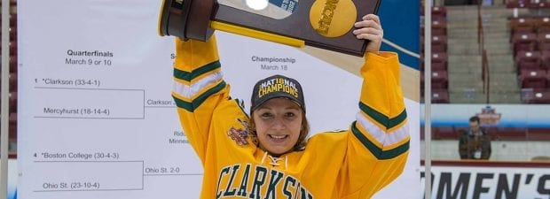 new concept fdfdf d4c0d Mark Staffieri, Author at Women's Hockey Life