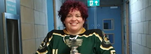 Rachael Coad Hockey