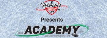 WHL Academy college hockey recruiting process
