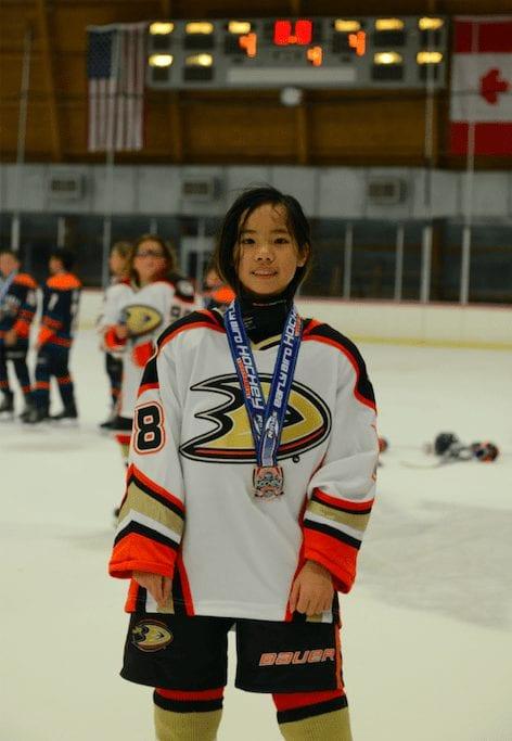 Madeline Chen
