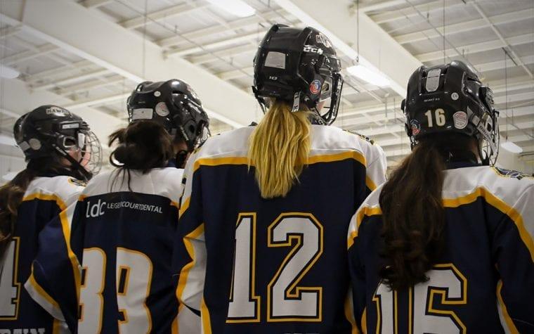 Hockey Parents Tips