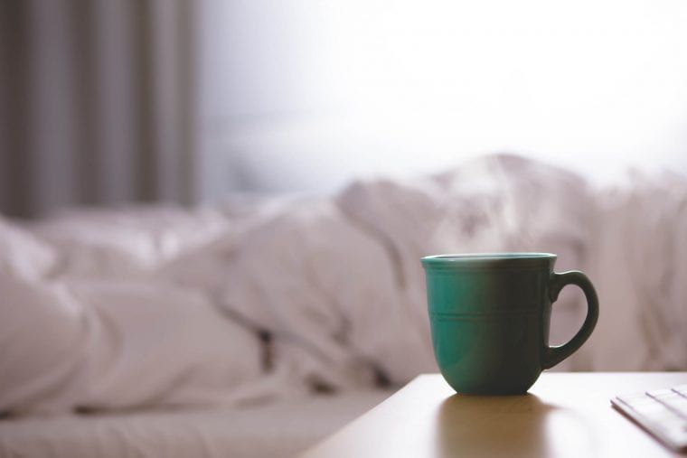 Morning Routine (David Mao)