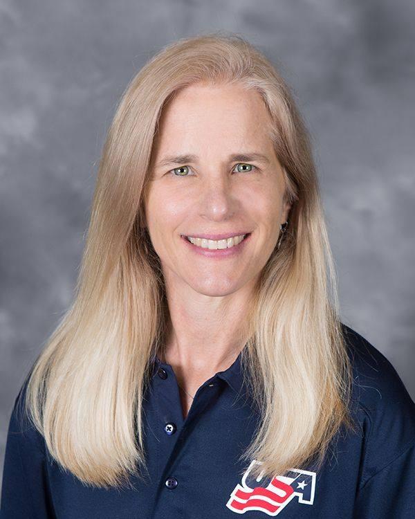 Carrie Keil