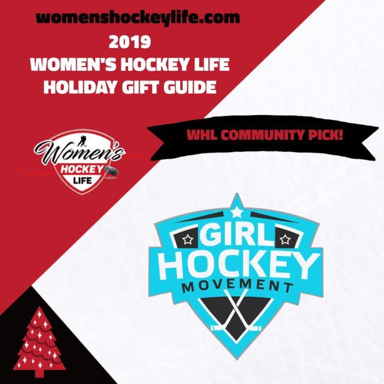 Girl Hockey Movement