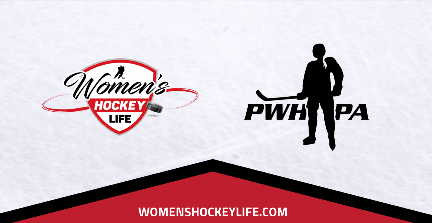 PWHPA Women's Hockey Life
