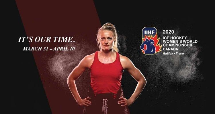 IIHF PWHPA
