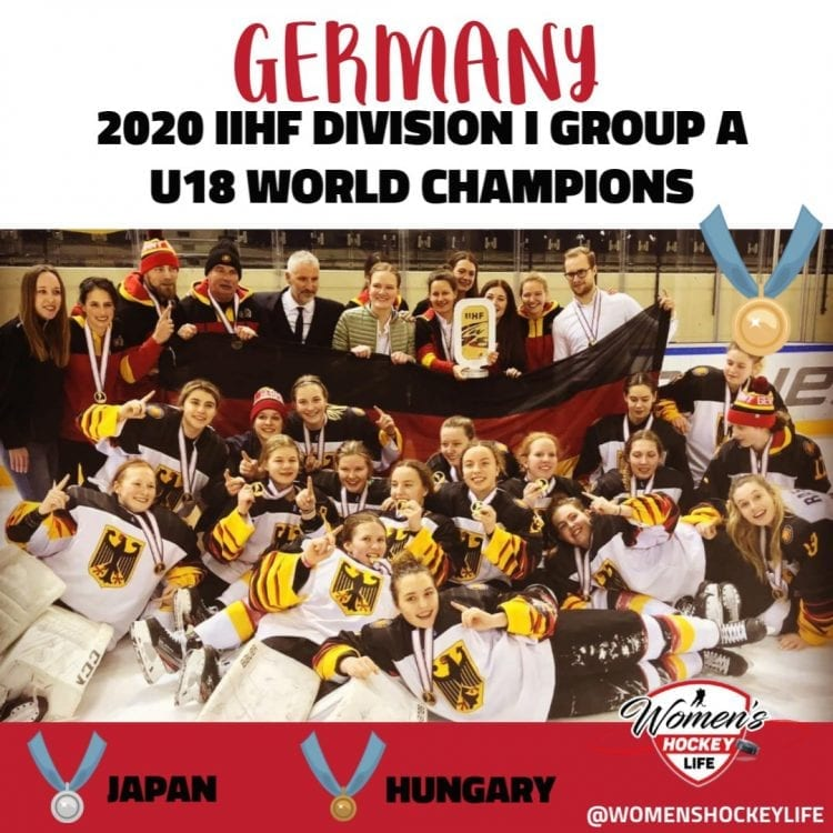 Germany IIHF