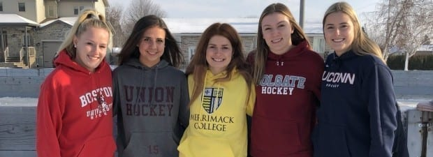 Embrun Hockey