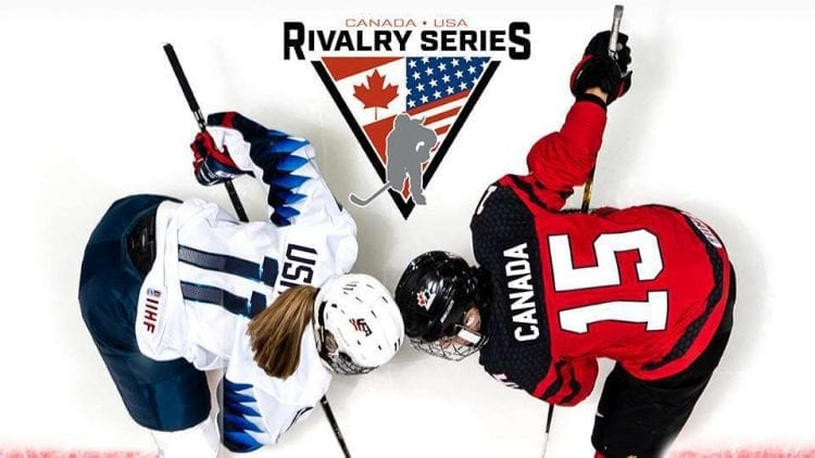Rivalry Series