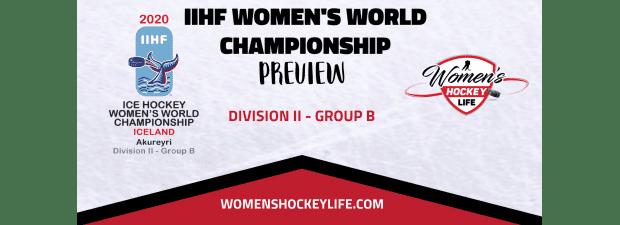 IIHF World Championships Iceland