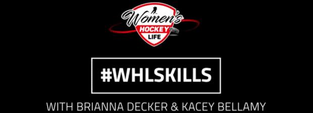 WHL Skills