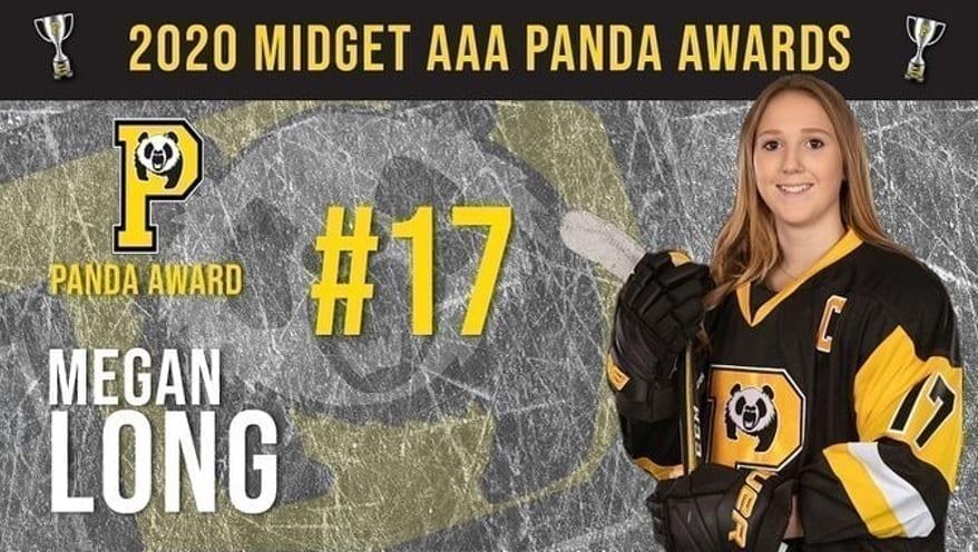 Megan Long Pandas
