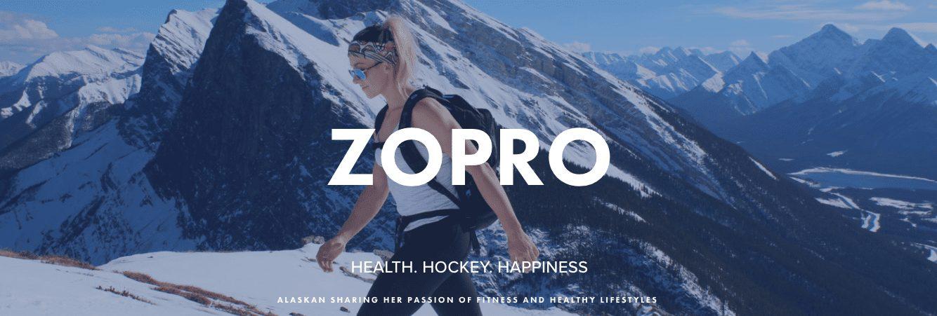 Zoe Hickel Zopro