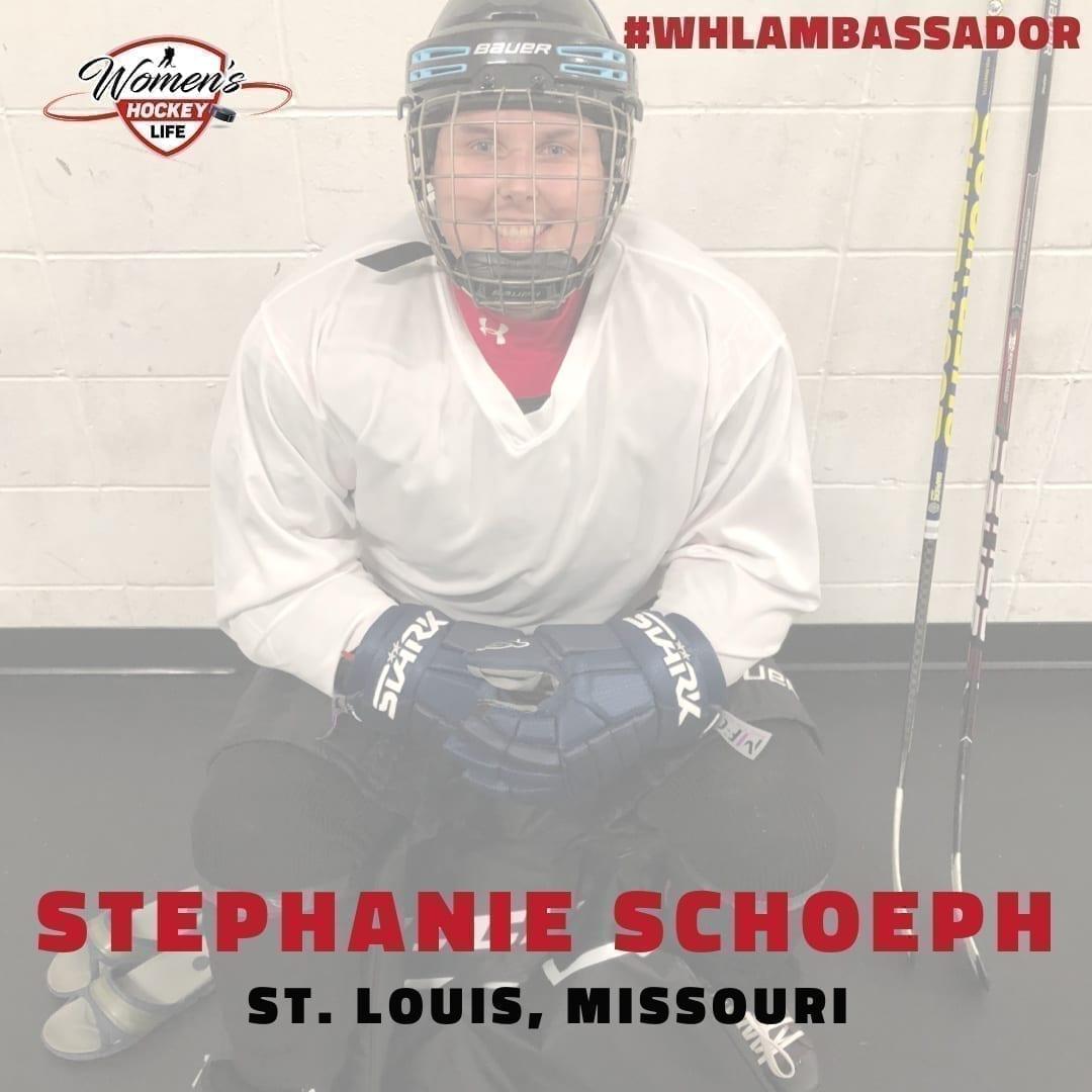 Stephanie Schoeph