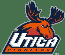 Utica Pioneers Women's Hockey