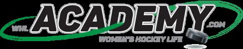 WHL Academy logo